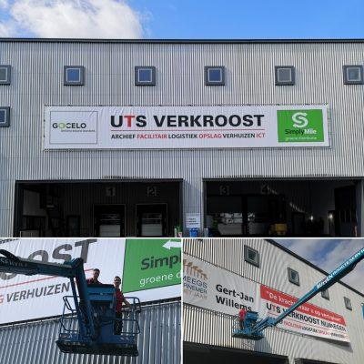 UTS Verkroost Nijmegen Gocelo Simply Mile Gert Jan Willems Bijsterhuizen