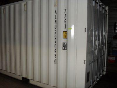 archiefcontainer - UTS Verkroost Nijmegen