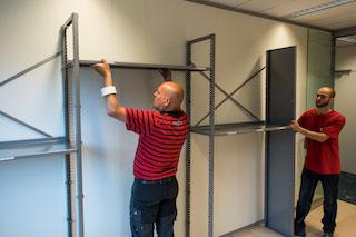 handyman verhuizing - UTS Verkroost Nijmegen