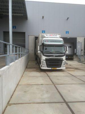 transport bij verhuizen - UTS Verkroost Nijmegen
