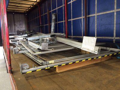 industrie verhuizen - UTS Verkroost Nijmegen