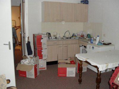 verhuizen keuken - UTS Verkroost Nijmegen