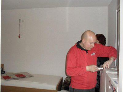 verhuizen dozen uitpakken - UTS Verkroost Nijmegen