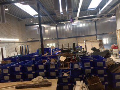 overheid verhuizen - UTS Verkroost Nijmegen