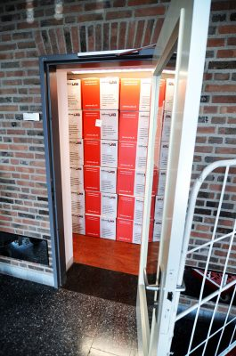 ziekenhuis archief - UTS Verkroost Nijmegen