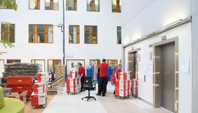 ziekenhuis verhuizing archief - UTS Verkroost Nijmegen