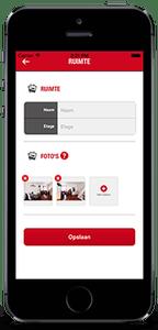verhuis app - UTS Verkroost Nijmegen
