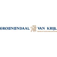 logo groenendaal van krijl - UTS Verkroost Nijmegen