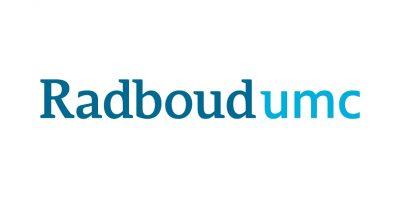 logo radboud UMC - UTS Verkroost Nijmegen