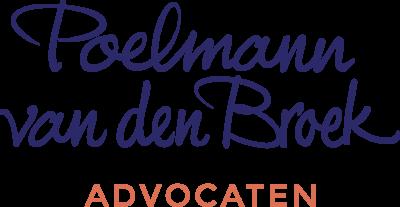 logo Poelman van den Broek advocaten - UTS Verkroost Nijmegen